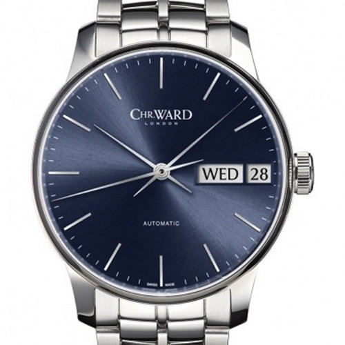 Christopher Ward C9 Harrison Big Day-Date Auto