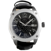 Fortuna Stainless Steel Watch