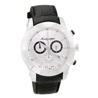 Nero Uno Chronograph Men's Swiss Made Watch