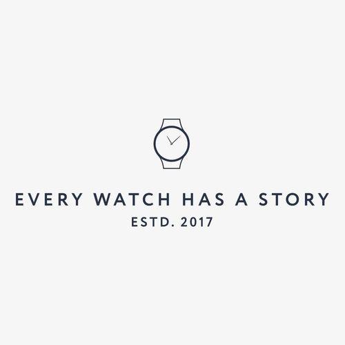 Montegrappa NeroUno Sub Seconds Men's Watch Swiss Made
