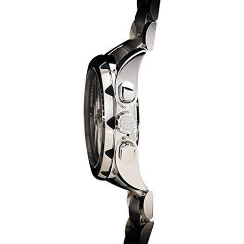 Parmigiani Fleurier Pershing 002 Steel Graphite Automatic Chronograph