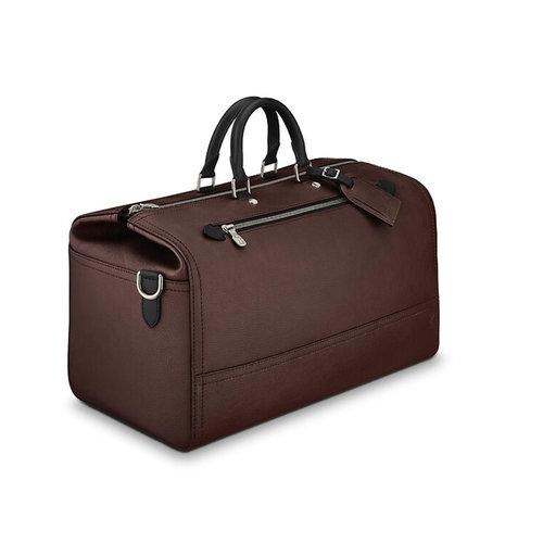 Louis Vuitton Canyon Travel Bag