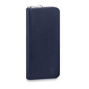 Louis Vuitton Zippy Wallet Vertical