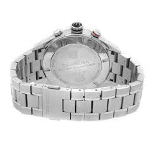 Carrera Calibre S Chronograph