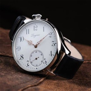 Longines 1917 Mens Antique Watch