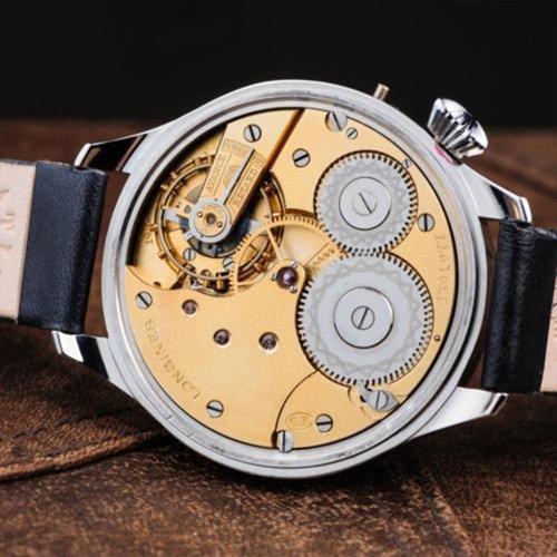 Longines 1917 Mens Antique Watch