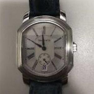 Tiffany & Co. Mark Coupe Chronograph