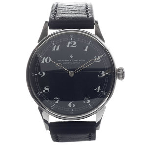 Vacheron Constantin Extremely Rare Vintage Wristwatch