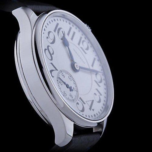 Waltham Amazing 21 Jewel Crescent Watch - Circa 1920's
