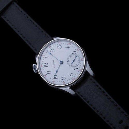 Waltham Pre-1920 Historic American Watch
