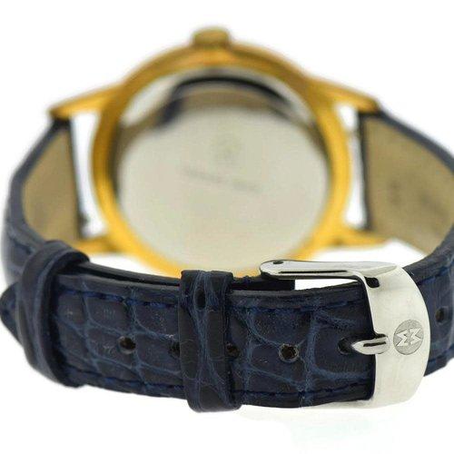 Hermès Paris Vintage Blue Dial