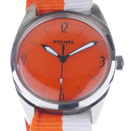 Hermès Paris Vintage Watch