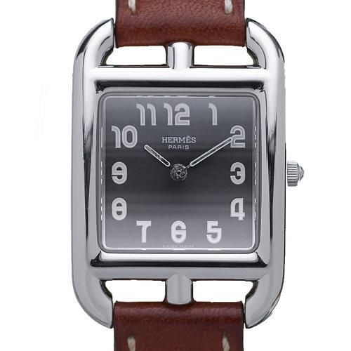 Hermès Cape Cod Watch Size Small