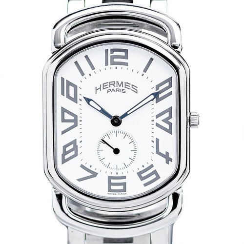 Hermès Rallye Watch