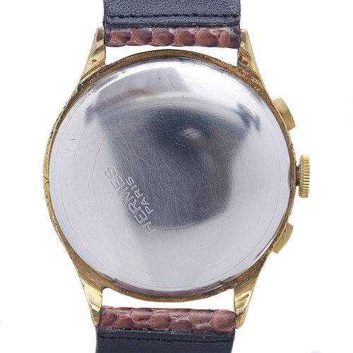 Hermès Vintage Chronograph