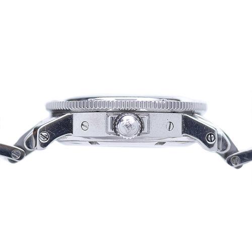 Hermès Clipper Dive Watch