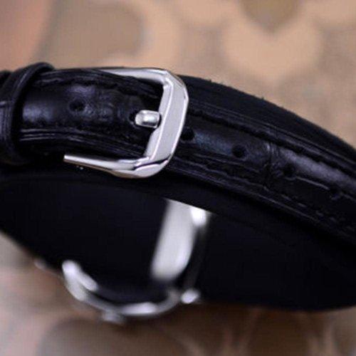 Omega Vintage DeVille Manual Cal 625 Black Dial Dress Womens Watch