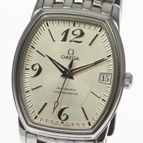 Omega Deville Prestige 4503.31 Chronometer Automatic