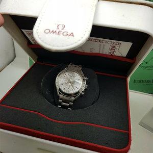 Omega Omega - Speedmaster 3523.80.00 Triple Date