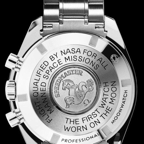 Omega Speedster Professional Moonwatch