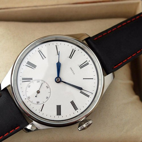Omega Exquisite 1918 Swiss Watch