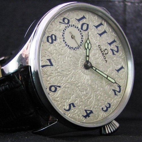 Omega 1915 Antique Wristwatch