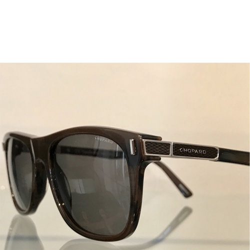 Chopard SCH219 Men's Sunglasses