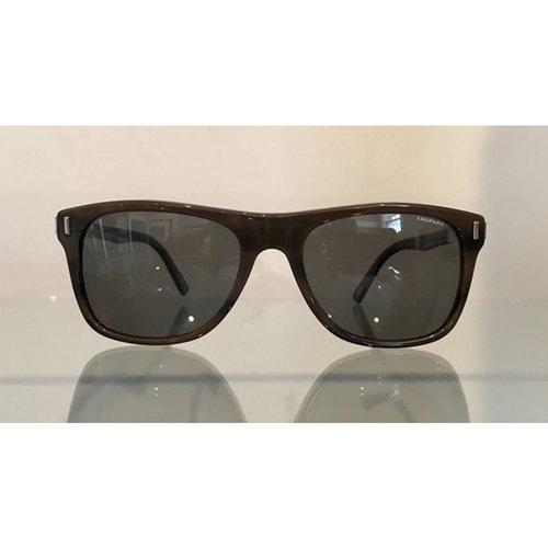 Chopard SCH219 Men's Sunglasses