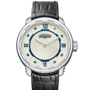 DeWitt Twenty-8-Eight 18k White Gold Limited Edition