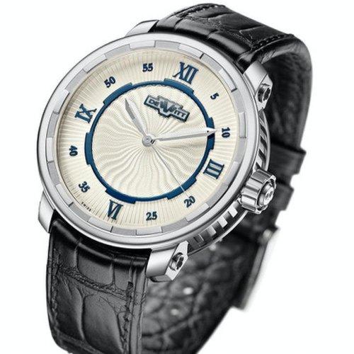 DeWitt Twenty-8-Eight 18k White Gold Limited Edition