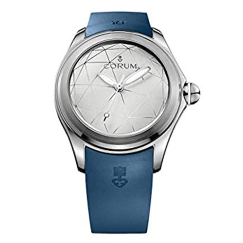Corum Bubble 47 Origami Automatic Men's Watch Limited Numbered Edition of 88