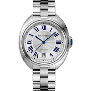 Cartier Clé de Cartier Watch