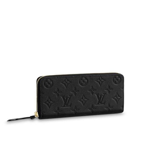 Louis Vuitton Clémence  Wallet