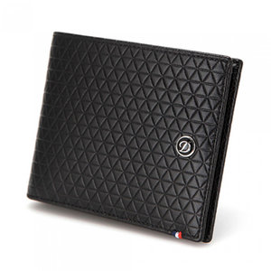 Fire Head Collection Line D Wallet