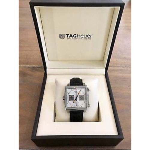 TAG Heuer TAG Heuer - Monaco Automatic Chronograph