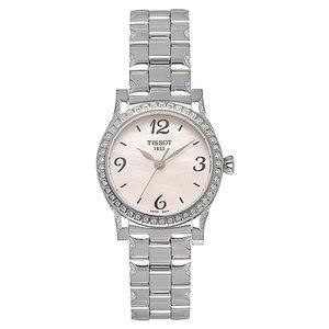 Tissot Stylis-T Diamond Women's Watch