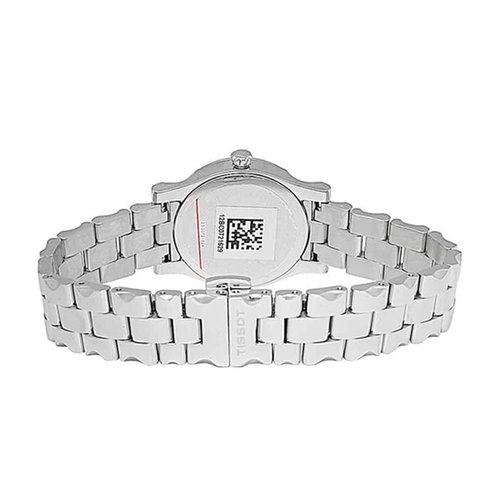 Tissot Stylis-T Diamond Women's Watch