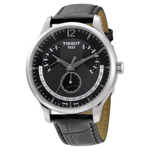 Tissot Tradition Perpetual Calendar Men's Watch