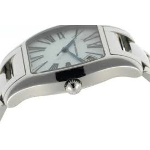 Girard-Perregaux Richeville Date Automatic Stainless Steel  26570.
