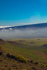 David Leonard Hawaiian Volcanoes