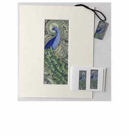 Kelly Casperson The King in the Garden gift set
