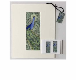 Kelly Casperson The King of the Garden gift set