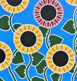 "Whitney North ""Primarily Sunflowers"" 5""X7"" Print"