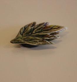 Sprig Leaf Magnet