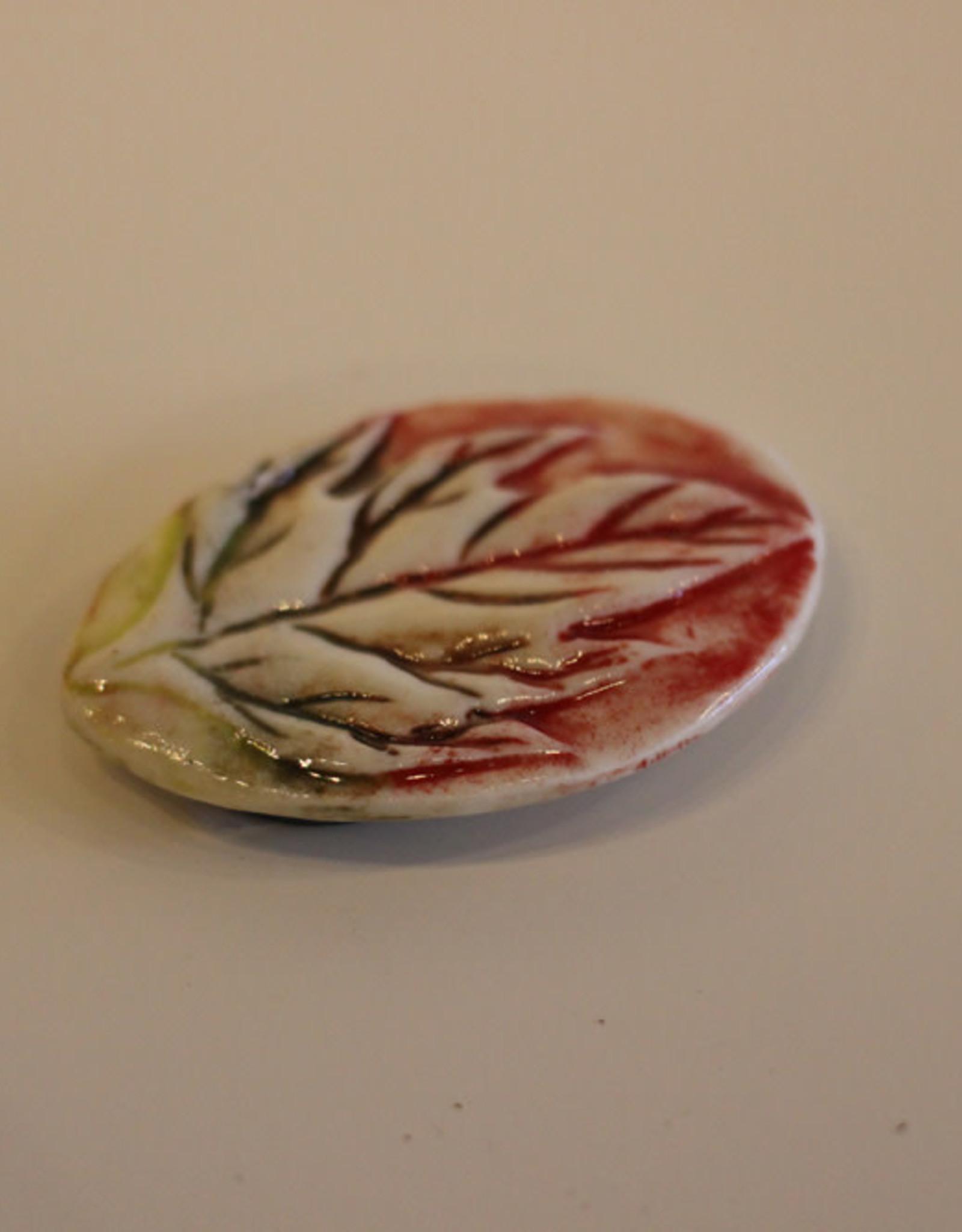 Pandora Patterson Graduated Leaf Magnet