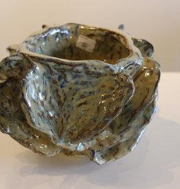 Pandora Patterson Borealis Ridge Vase