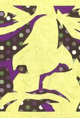 Gray Jones Face to Face -Cutout 9x12 #15