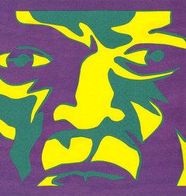 Gray Jones 'Cutout 09'