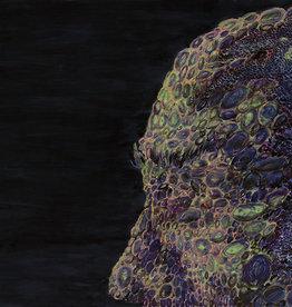 Gray Jones 'UnBecoming 02' 11x14 Print