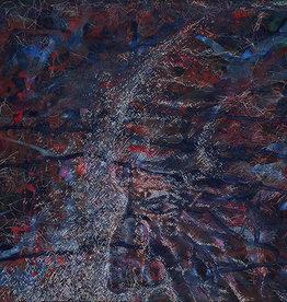 Gray Jones 'UnBecoming 03' 11x14 Print